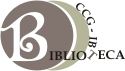 CCG IB - biblioteca